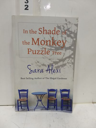 Image for In the Shade of the Monkey Puzzle Tree