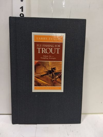 Image for Fly Fishing for Trout Volume 6 -Nymphing Strategies (Lefty's Little Library of Fly Fishing)