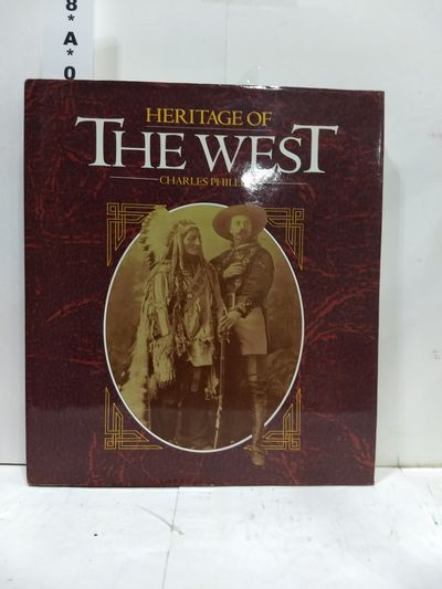 Image for Heritage Of The West
