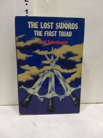 Image for The Lost Swords (The First Triad)
