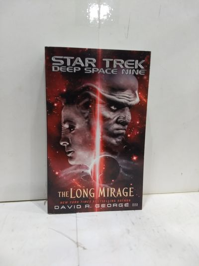 Image for The Long Mirage (star Trek: Deep Space Nine)