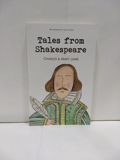 Image for Tales from Shakespeare (Wordsworth Children's Classics)
