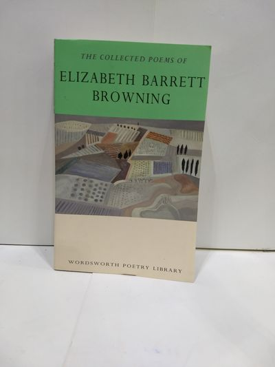 Image for The Collected Poems Of Elizabeth Barrett Browning