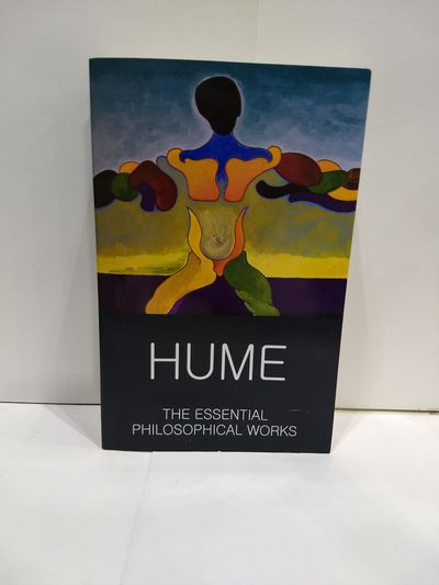 Image for Hume: The Essential Philosophical Works