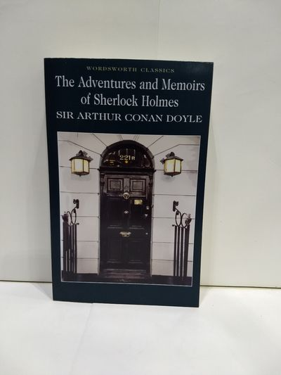Image for The Adventures & Memoirs of Sherlock Holmes (Wordsworth Classics)