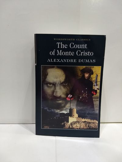 Image for The Count of Monte Cristo (Wordsworth Classics)