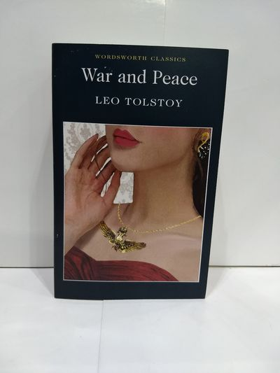 Image for War and Peace (Wordsworth Classics)