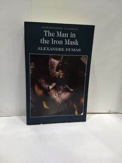 Image for The Man in the Iron Mask (Wordsworth Classics)