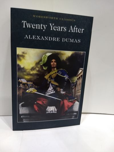 Image for Twenty Years After (Wordsworth Classics)