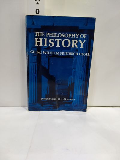 Image for The Philosophy of History