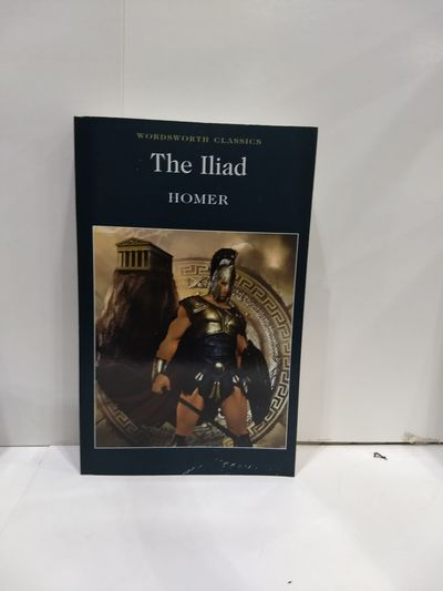 Image for The Iliad (Wordsworth Classics)