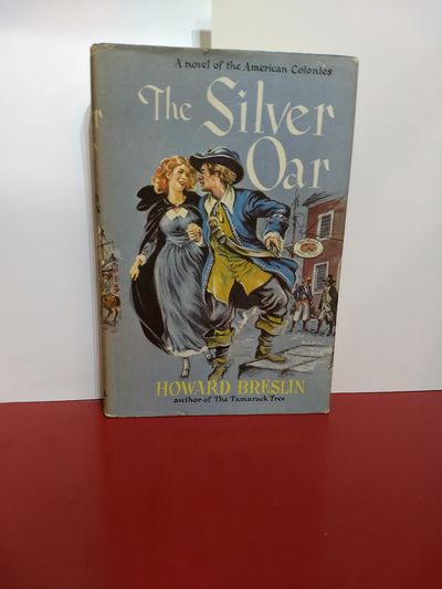 Image for The Silver Oar