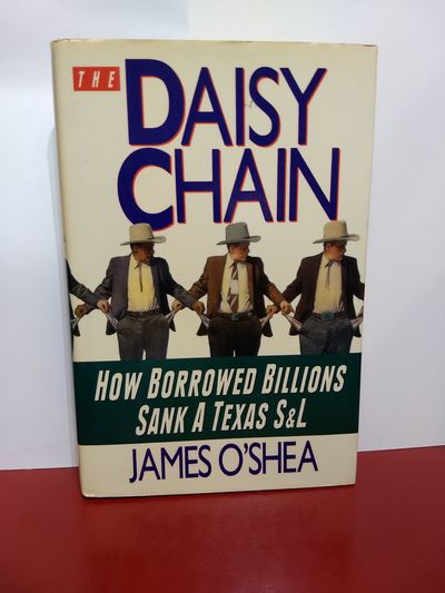 Image for The Daisy Chain