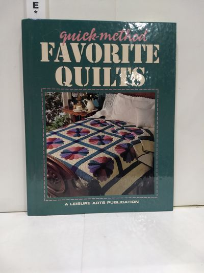 Image for Quick Method Favorite Quilts