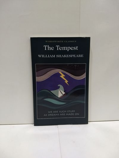 Image for The Tempest (Wordsworth Classics)