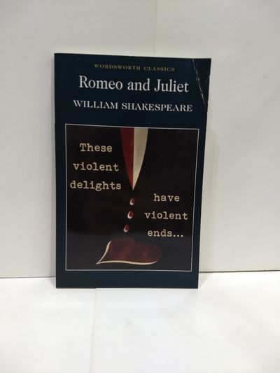 Image for Romeo and Juliet (Wordsworth Classics)