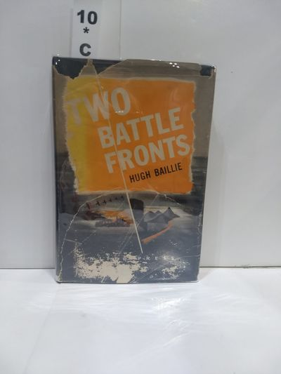 Image for Two Battle Fronts (SIGNED)