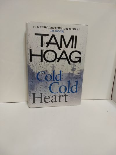 Image for Cold Cold Heart