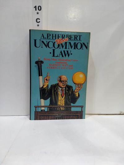 Image for More Uncommon Law