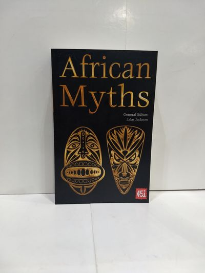 Image for African Myths