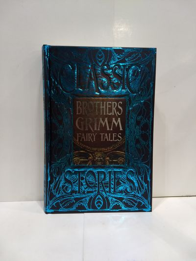 Image for Brothers Grimm Short Stories
