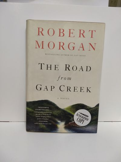 Image for The Road From Gap Creek: A Novel (SIGNED)