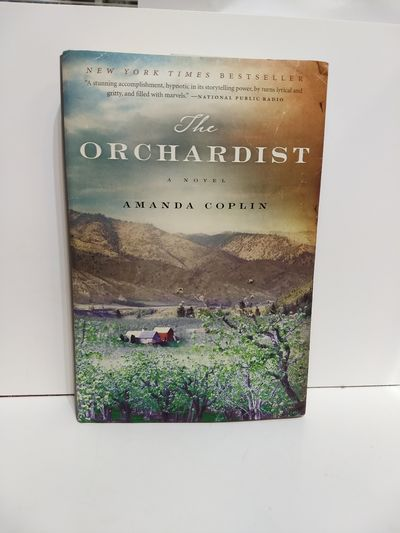 Image for The Orchardist