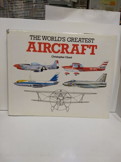 Image for World's Greatest Aircraft