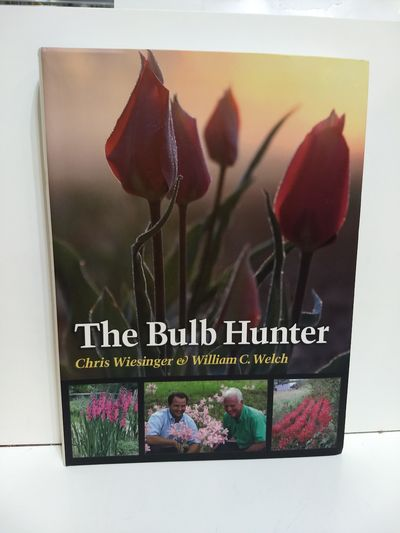 Image for The Bulb Hunter (texas Am Agrilife Research And Extension Service Series)