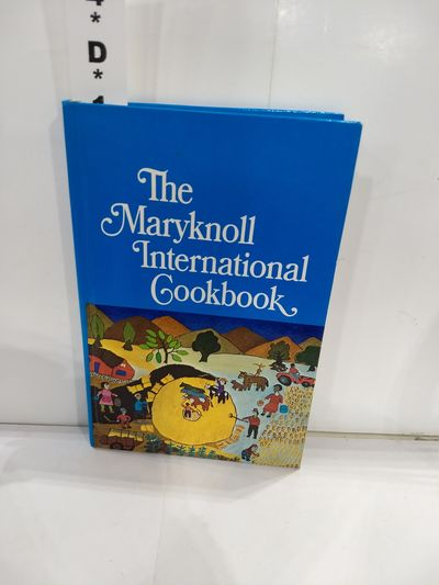 Image for The Maryknoll International Cookbook