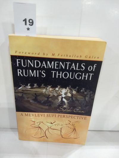 Image for Fundamentals of Rumi's Thought Mevlevi Sufi Perspective