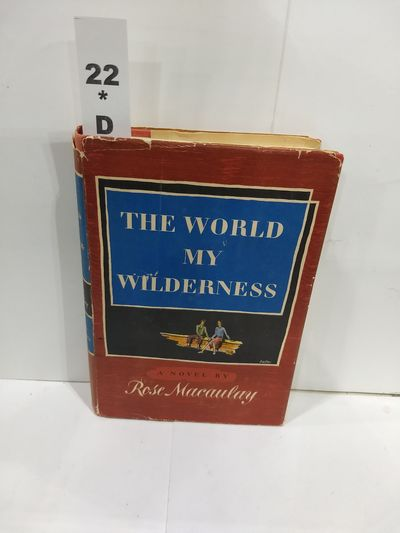 Image for The World My Wildnerness