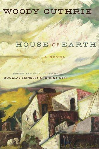 Image for House Of Earth