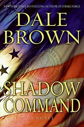 Image for Shadow Command: A Novel