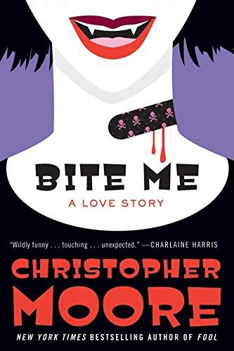 Image for Bite Me: A Love Story