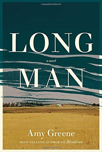 Image for Long Man: A Novel