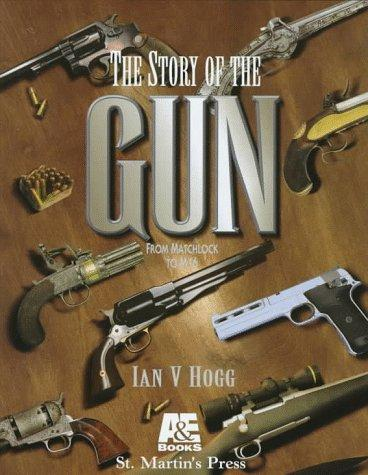 Image for The Story of the Gun