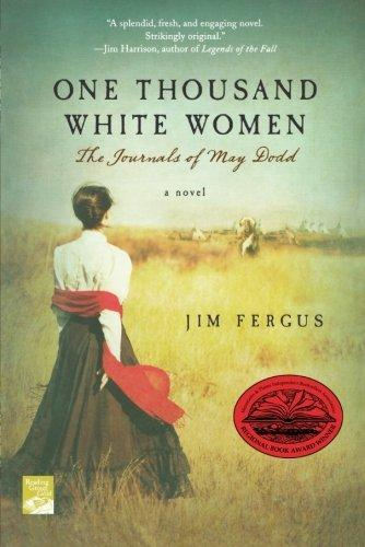 Image for One Thousand White Women: The Journals Of May Dodd