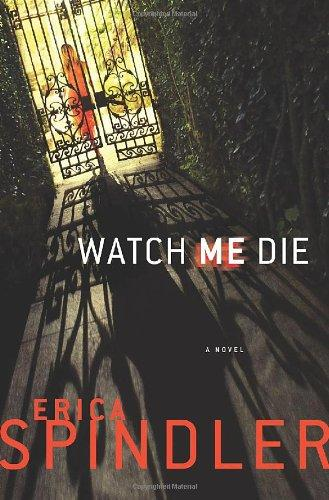 Image for Watch Me Die