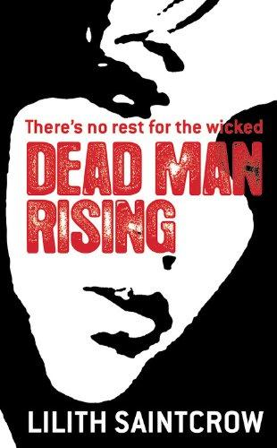 Image for Dead Man Rising (Dante Valentine, Book 2)