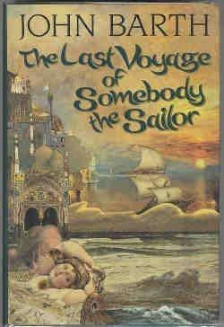 Image for The Last Voyage Of Somebody The Sailor