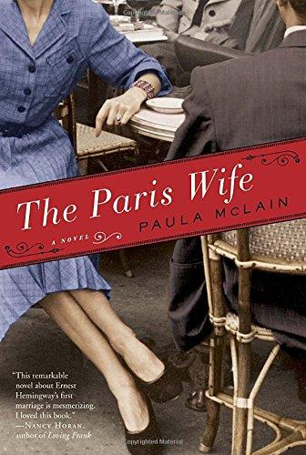 Image for The Paris Wife: A Novel