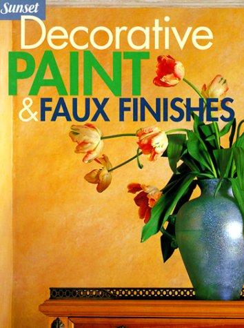 Image for Decorative Paint And Faux Finishes