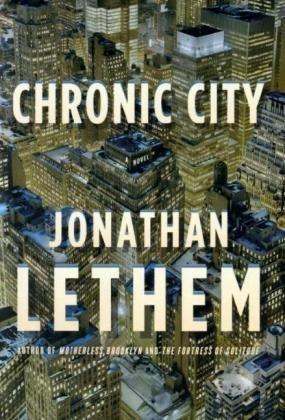Image for Chronic City: A Novel