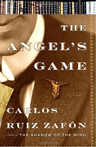 Image for The Angel's Game