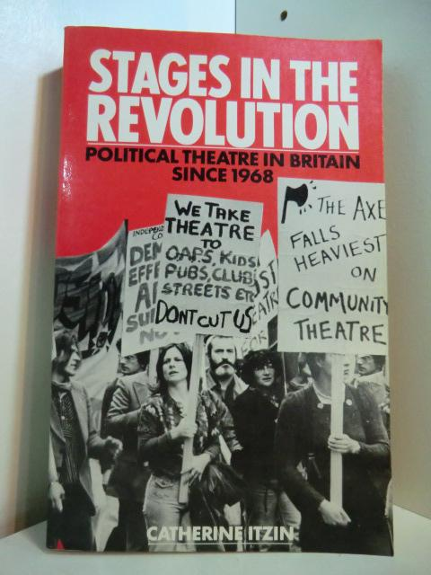 Image for Stages In The Revolution - Political Theatre In Britain Since 1968