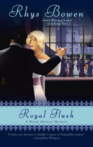 Image for Royal Flush (Royal Spyness Mysteries, No. 3)