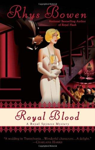 Image for Royal Blood (A Royal Spyness Mystery)