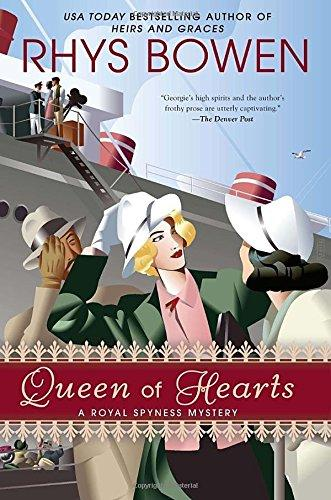 Image for Queen Of Hearts (A Royal Spyness Mystery)