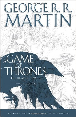 Image for A Game of Thrones: The Graphic Novel: Volume Three